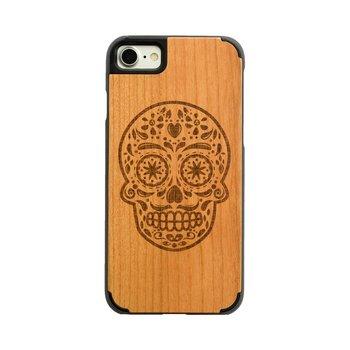 iPhone 7 - Sugar Skull