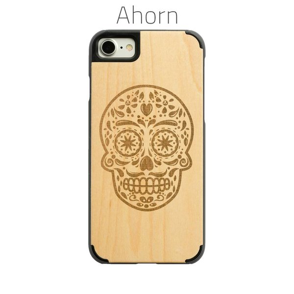 iPhone 7 & 8 - Sugar Skull