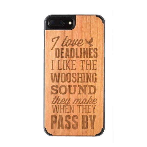 iPhone 7&8 Plus - Deadlines