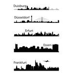 iPhone 7&8 Plus - German Skylines