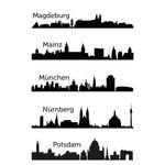 iPhone 7 Plus - German Skylines