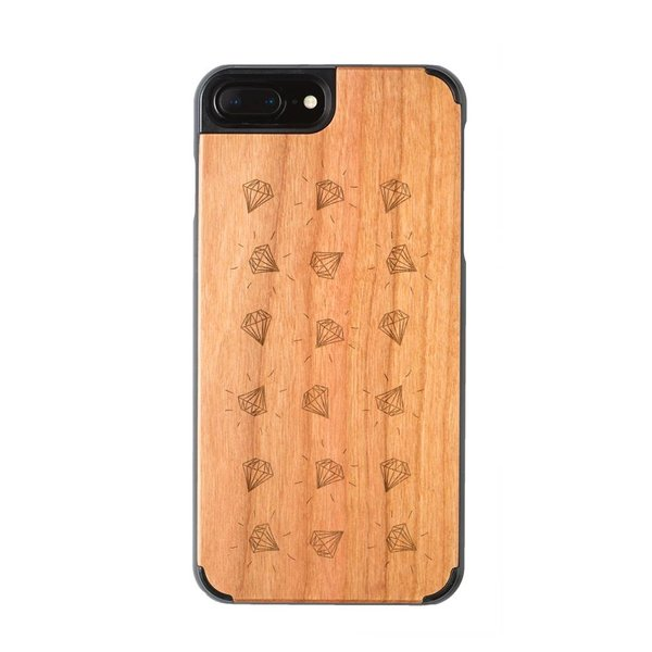 iPhone 7 Plus - Diamonds