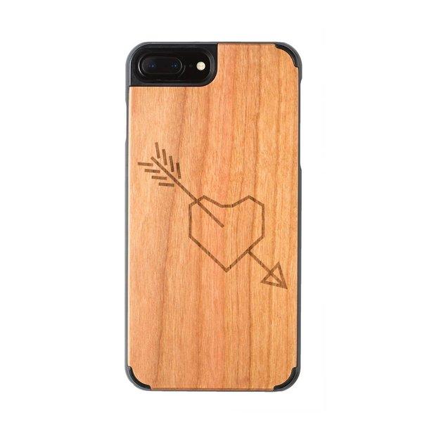 iPhone 7 Plus - Digital Heart