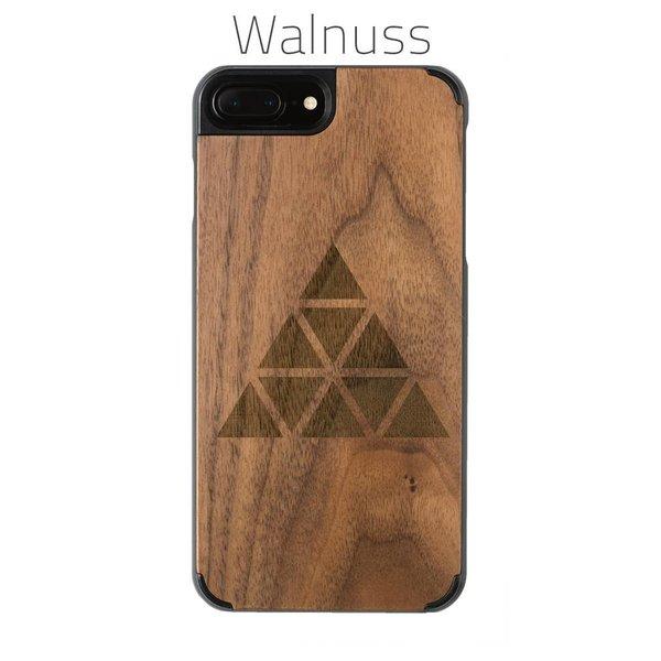 iPhone 7 Plus - Dreiecke