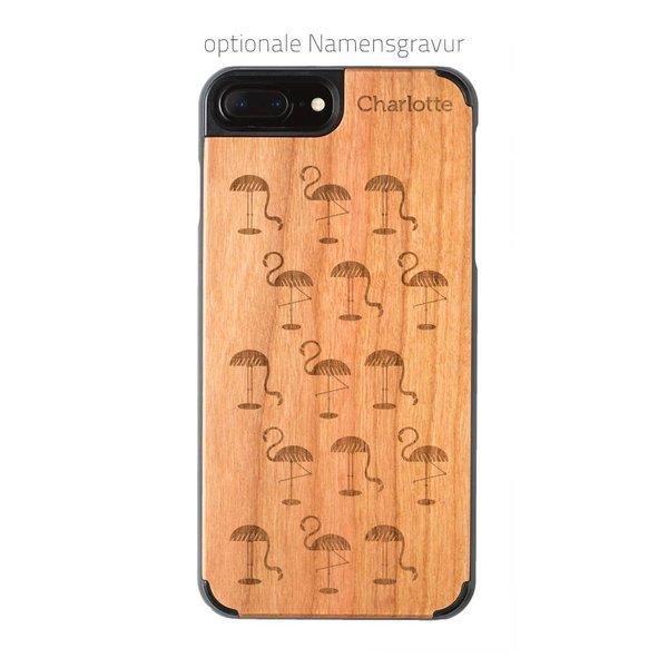 iPhone 7 Plus - Flamingo
