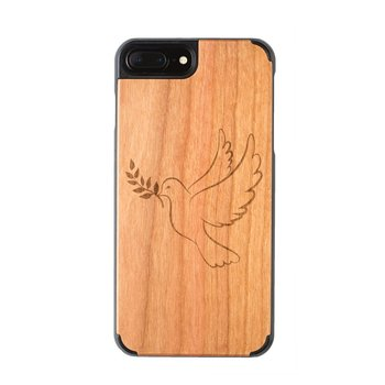 iPhone 7&8 Plus - Friedenstaube