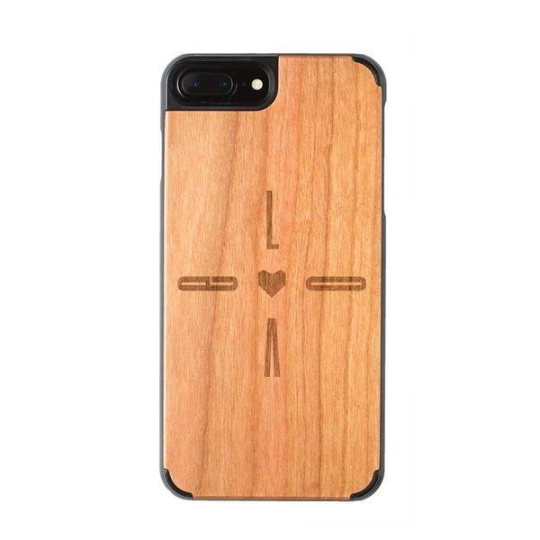 iPhone 7 Plus - L.O.V.E.