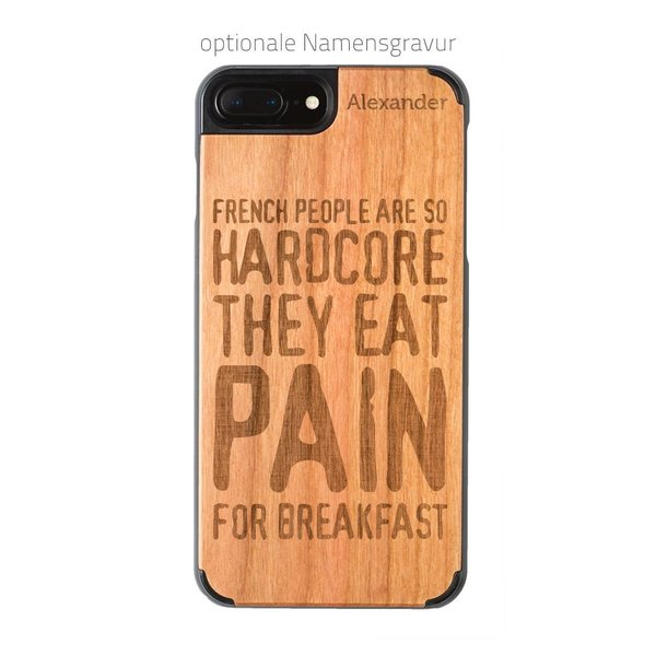 iPhone 7&8 Plus - Pain for breakfast