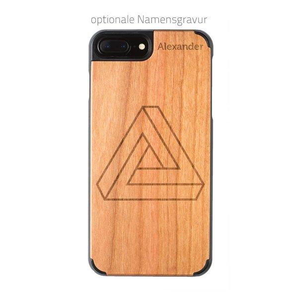 iPhone 7 Plus - Penrose Triangle