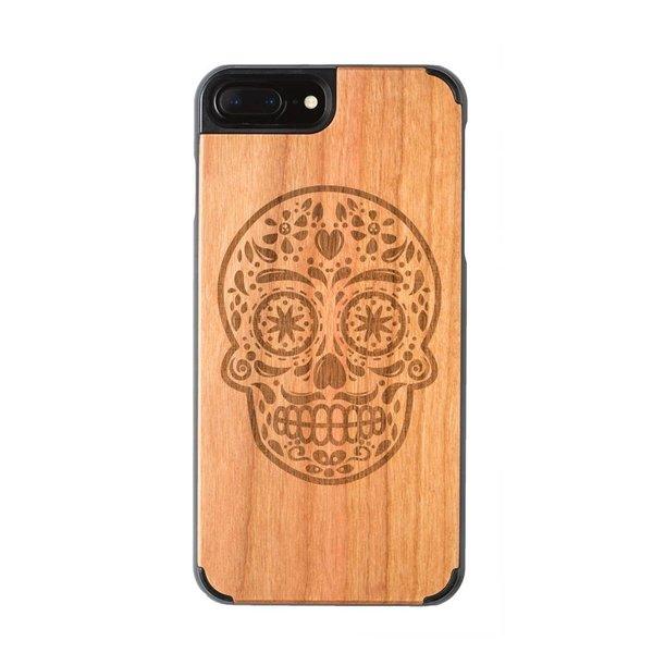 iPhone 7 Plus - Sugar Skull