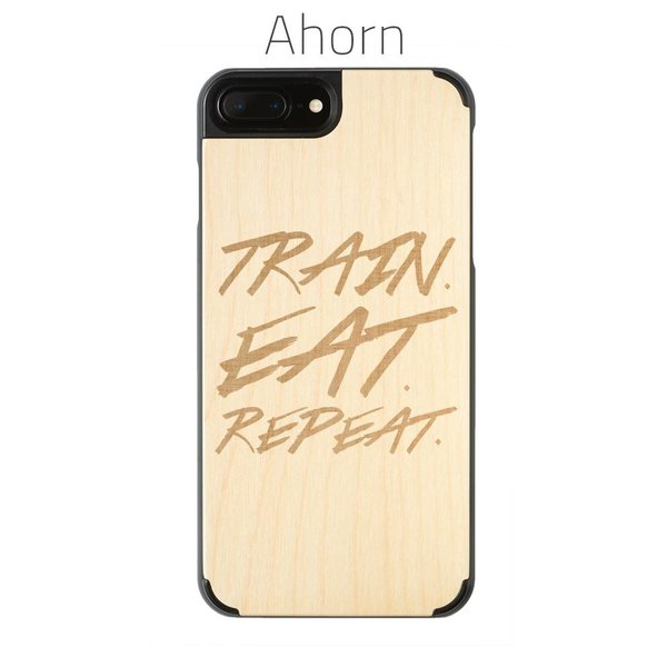iPhone 7&8 Plus - Train. Eat. Repeat.