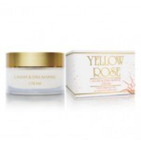 Yellow Rose Cosmetics CAVIAR & MARINE DNA CREAM 50ml