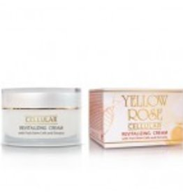 Yellow Rose Cosmetics CELLULAR REVITALIZING CREAM 50ml