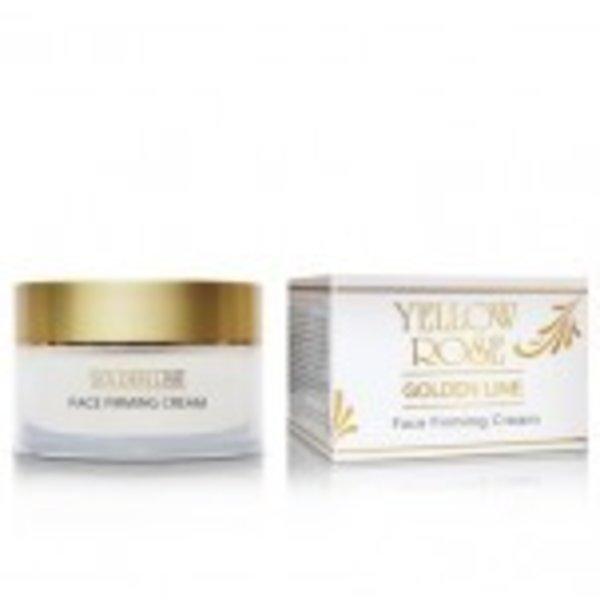 Yellow Rose Cosmetics GOLDEN LINE - FACE FIRMING CREAM 50ml