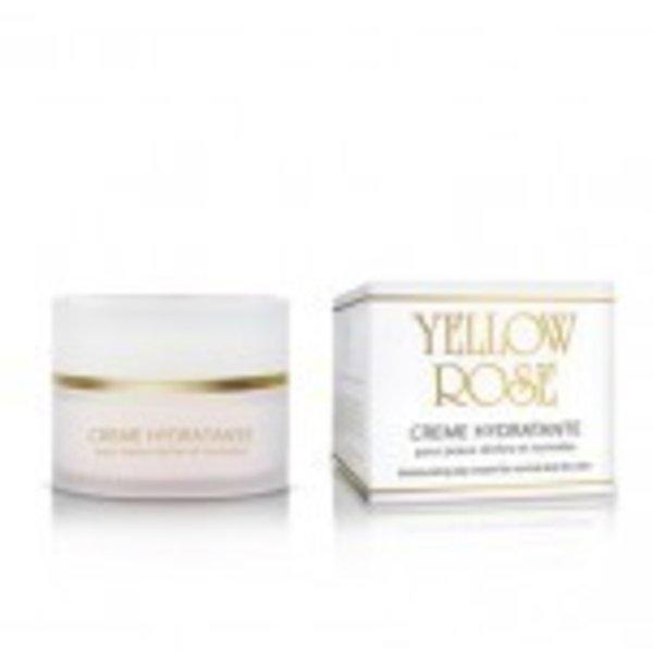Yellow Rose Cosmetics CRÈME HYDRATANTE 50ml