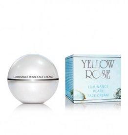 Yellow Rose Luminance Pearl Face Cream