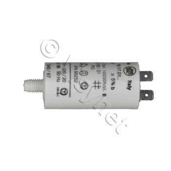 Condensator 4µf 400V