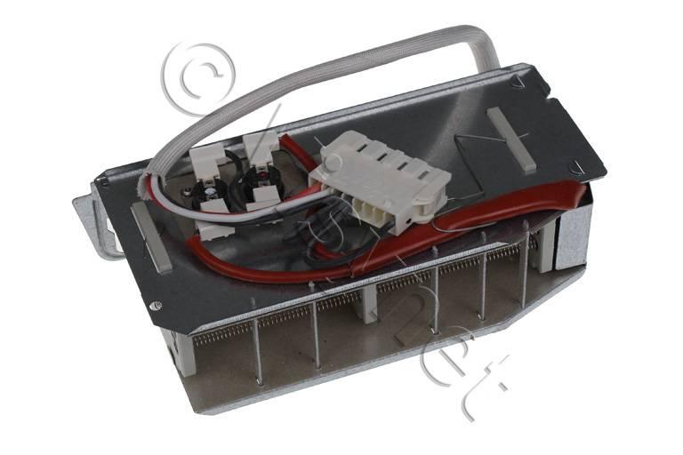 Verwarmingselement droogkast aeg 1254365123   elektro onderdeel be