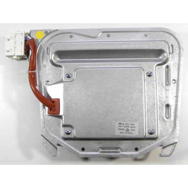 Verwarmingselement weerstand droogkast whirlpool bauknecht 4812259228926   elektro onderdeel be