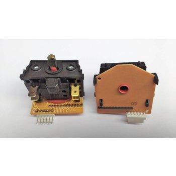 3051789117 switch wasmachine aeg