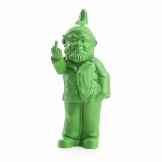 OTTMAR HÖRL FUCK YOU Gnome | Apple Green