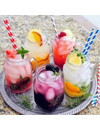 Drinking Jars 450Ml - Set of 6 Pieces