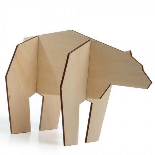 ATELIER PIERRE NORDIC Bear