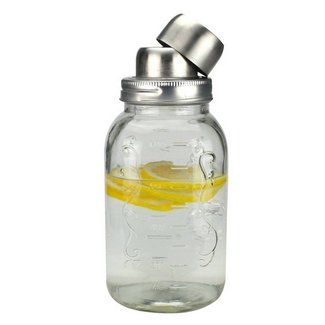 MASON Jar | Cocktail Shaker