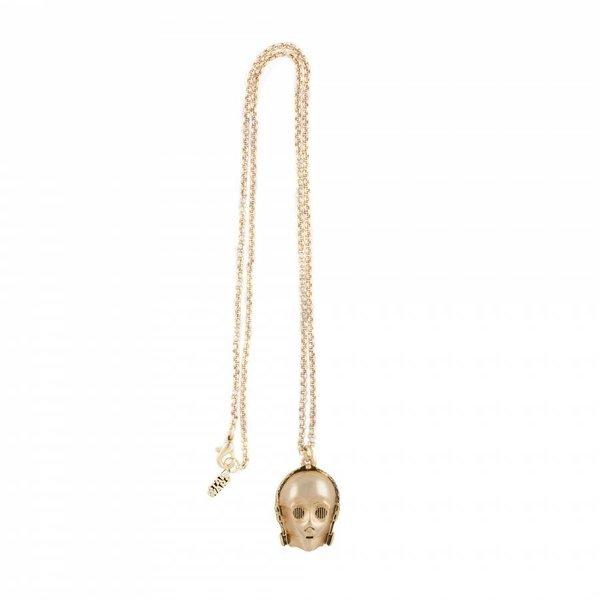 Necklace C-3PO