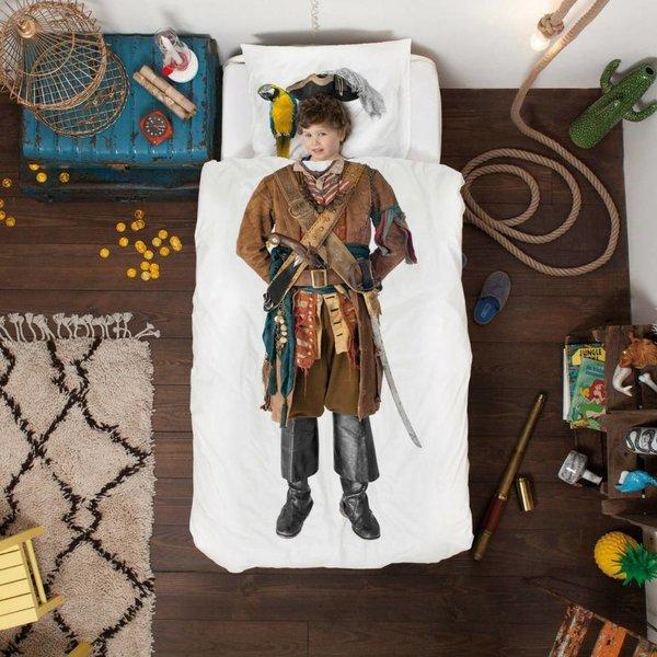 """Kinderbettwäshe """"Pirat"""""""