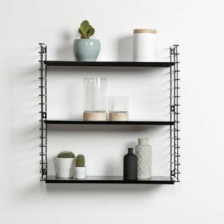 TOMADO Bookshelf | Black