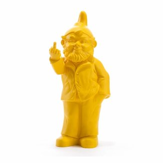 OTTMAR HÖRL FUCK YOU Gnome | Yellow