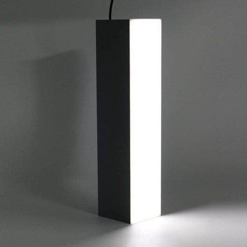 Quizzy LED Letter I