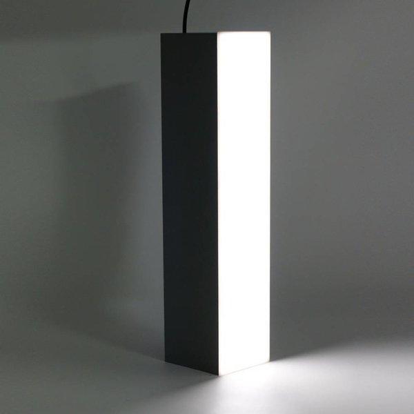 Quizzy LED Buchstabe I