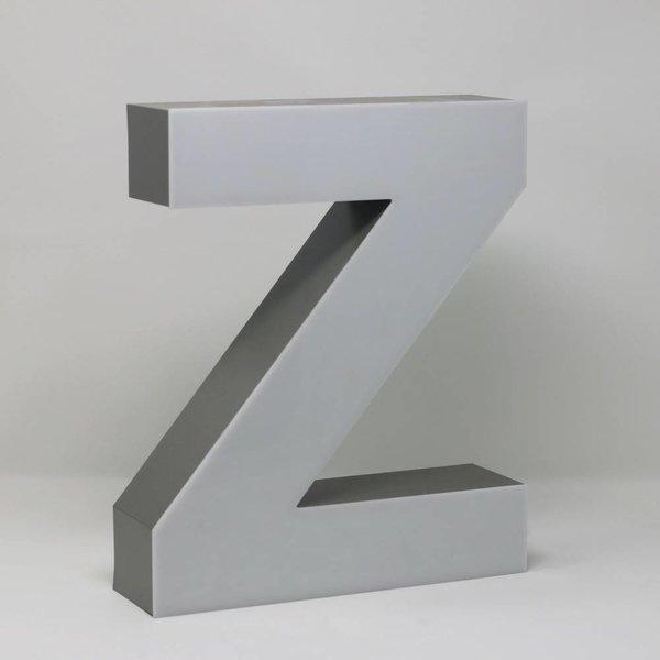 Quizzy LED Letter Z