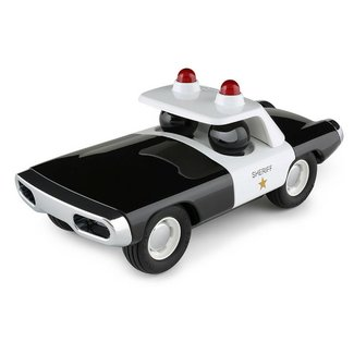 PLAYFOREVER HEAT Maverick Car | Sheriff