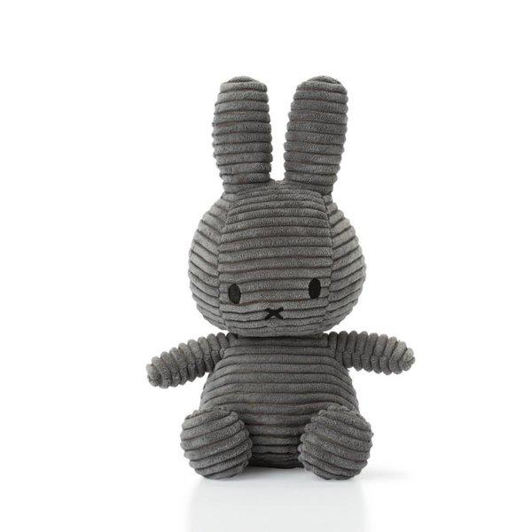 Miffy Plüsch in Grau