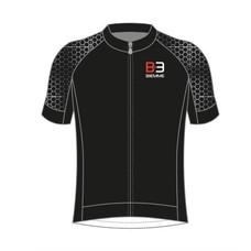 Biemme Fietsshirt en fietsbroek Back to Black