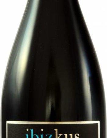 Ibizkus Ibiza vino de la Tierra Ibizkus Tinto 2014 rood