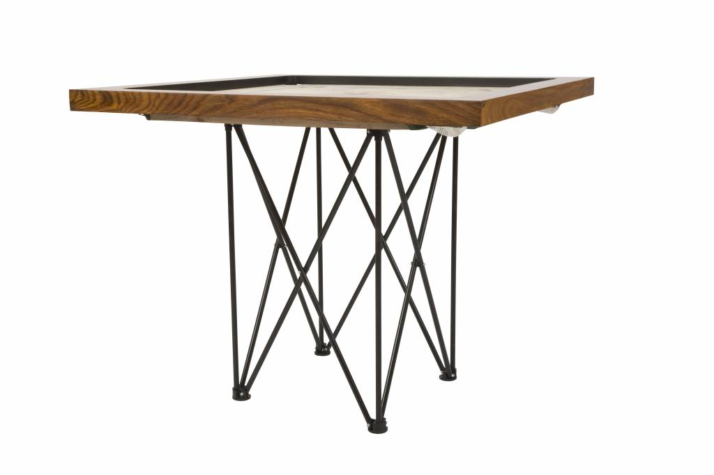 carrom tisch f r carrom set. Black Bedroom Furniture Sets. Home Design Ideas