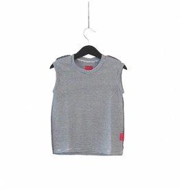 Haas Mouwloos shirt