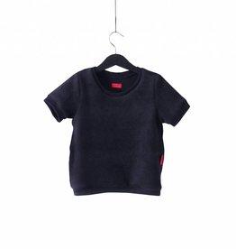 Haas Short sleeve sweater