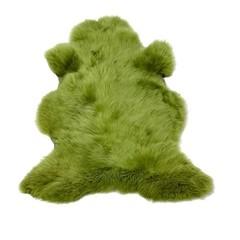 Pols Potten En peau de mouton vert