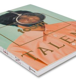 Foam Magazine Foam Magazine #39: Talent (2014)