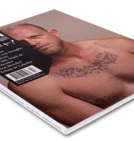Foam Magazine Foam Magazine #17: Portrait?