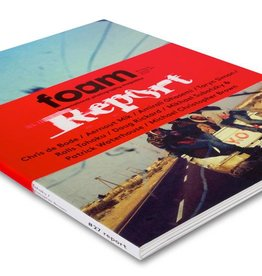 Foam Magazine Foam Magazine #27: Report