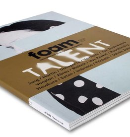 Foam Magazine Foam Magazine #28: Talent (2011)