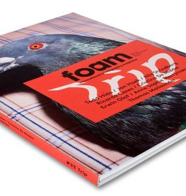 Foam Magazine Foam Magazine #33: Trip