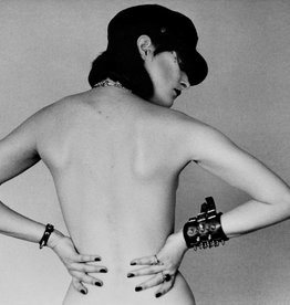Foam Editions Anton Corbijn - Siouxsie Sioux, Kyoto 1982