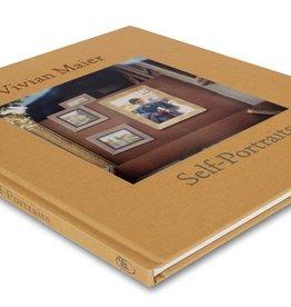 Publishers Vivian Maier - Self Portraits